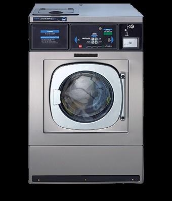 Wasserette Kinker - Wasserij - Laundry Service Amsterdam